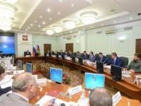 Владимир Колокольцев провел заседание Государственного антинаркотического комитета