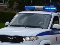 В Санкт-Петербурге задержан предполагаемый наркосбытчик