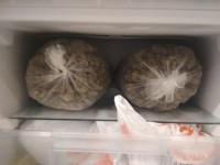 У квартиросъемщика изъято килограмм наркотиков
